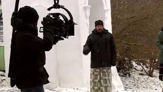 Фильм «Монах и бес» покажут на фестивале VOICES