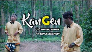 Download KANGEN   Wa Kancil ft Wa Koslet official