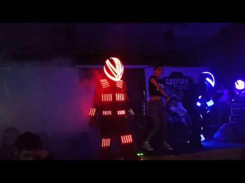 Caspian Motofest 2017 Nabran Azerbaycan