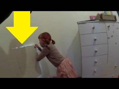 Top 10 Secret Rooms Found In Homes