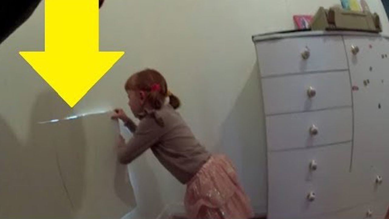 10 Times People Found Secret Rooms in their Homes