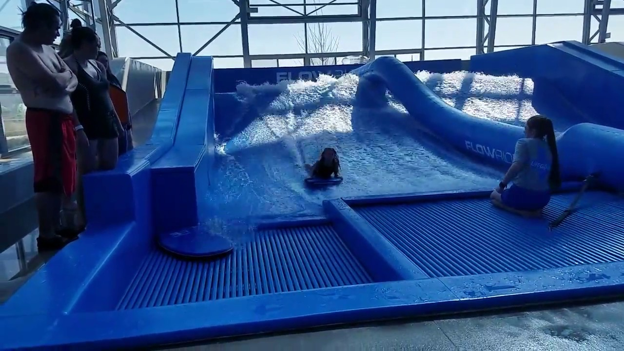 Epic Water Park Grand Prairie Youtube