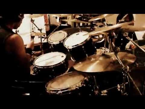 Dying Fetus - Praise the Lord (Opium of the Masses) drum cover
