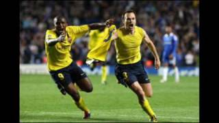F.C barcelona Song  *2010*  أغنية بــــرشــــلونة