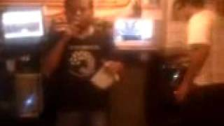 24 02 09 2120 sonido el papi hermanos silva en cabina de dimension caribe   YouTube