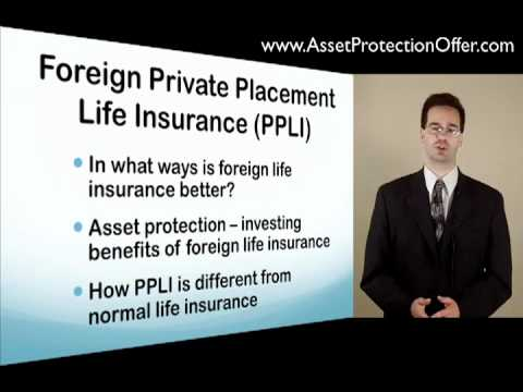 Offshore Asset Protection and Investing Video Series Introduction