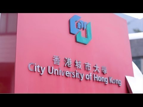City University of Hong Kong & Canvas - Technology That Makes Teaching Easier
