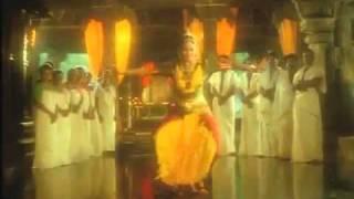 """""""Oru Murai Vanthu""""- Manichitrathazhu"""