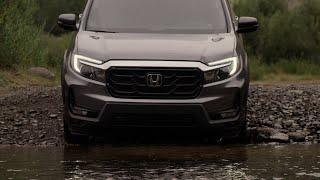 homepage tile video photo for 2021 Honda Ridgeline: Capability