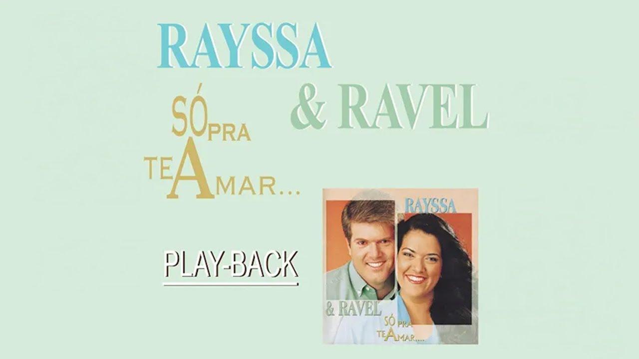DE E BAIXAR RAYSSA PEDIDO MUSICA RAVEL NAMORO