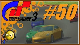 Let's Play Gran Turismo 3: Aspec Part 50: Polyphony Digital Challenge (Toyota Supra RZ)
