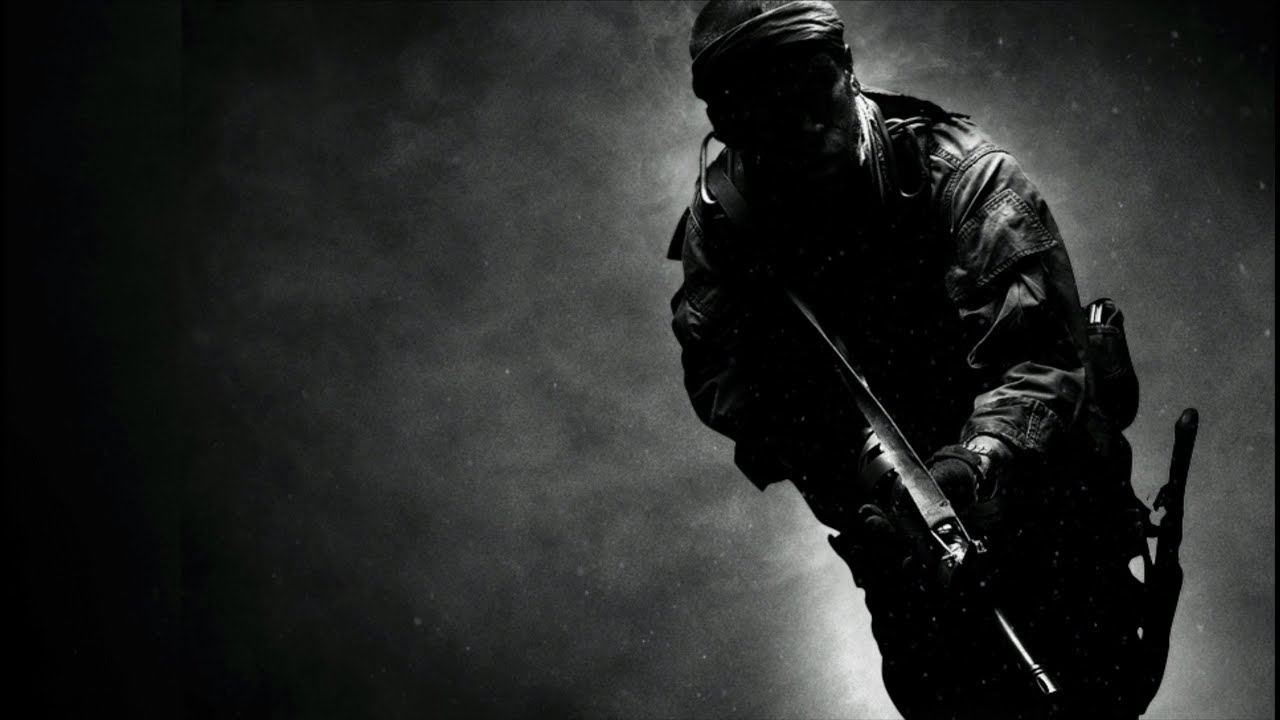 review - call of duty black ops: declassified - youtube