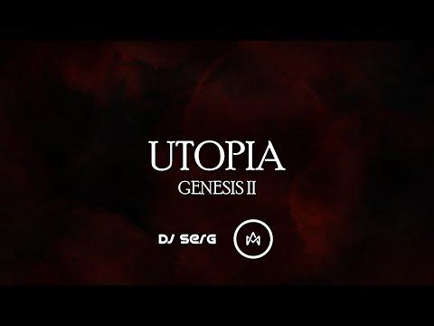 UTOPIA | GENESIS II  (The Guide)