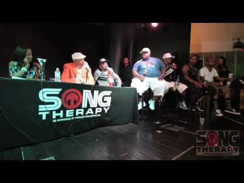 "Song Therapy Presents: Dru Hill ""Beauty"""