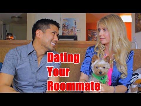 dating flatmate at uni