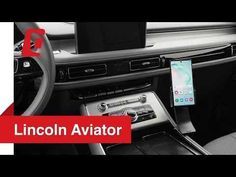 Lincoln Aviator: Mount How-To Install 2020-20XX (#855559)