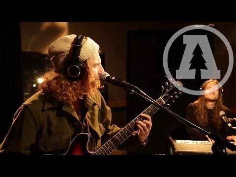 Chrome Pony on Audiotree Live (Full Session)