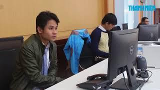 Cận cảnh Trung tâm hành chính công tỉnh Thừa Thiên - Huế vừa hoạt động