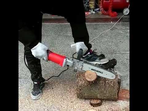 【免運】砂輪機+電鋸+電鑽 三合一 鏈鋸機 無刷 電動工具 CP勝 牧田 得偉 米沃奇 日立 博世