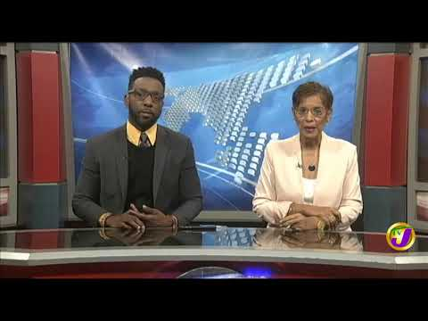 TVJ Prime Time News Headlines - January 11 2019