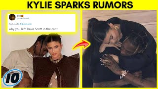 Kylie Jenner Sparks Rumors After Sharing This Photo