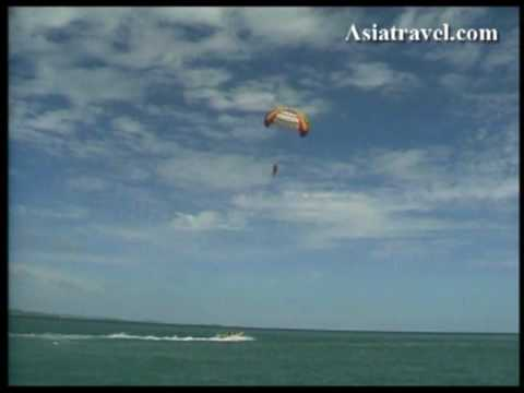 Koh Larn Beach Fun by Asiatravel.com