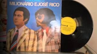 MILIONÁRIO & JOSÉ RICO -  VOLUME 3 - (LP COMPLETO)