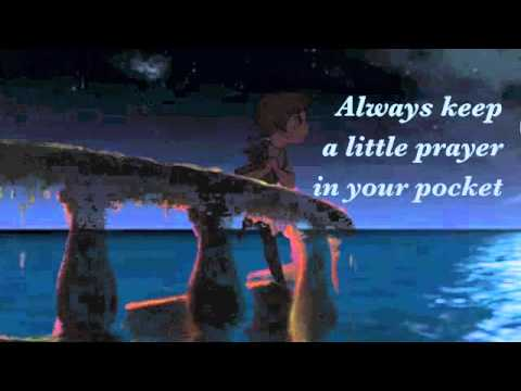 Someone's Waiting for You ~ The Rescuers (lyrics)