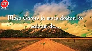 Ae Guzarne Wali Hawa - Whatsapp status song .