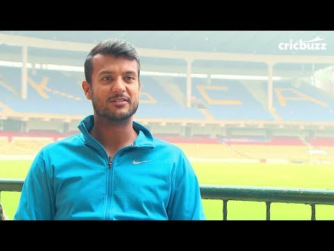 Didn't even know if I was playing before the triple ton happened - Mayank Agarwal