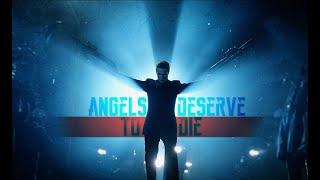 Angels Deserve to Die | Equilibrium