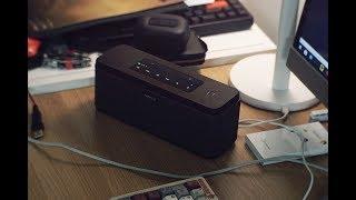 엔보우 노블 K70 포터블 블루투스 스피커 - 사운드체…