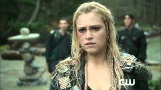 Bande annonce The 100 saison 3 épisode 3x13  Join or Die