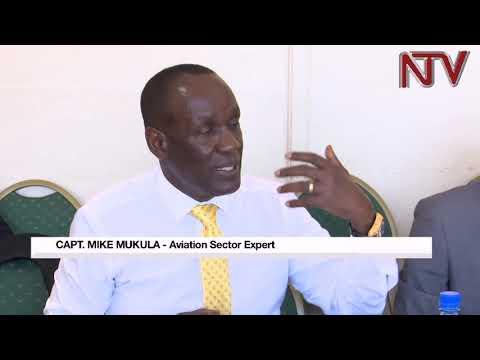 Capt. Mike Mukula wants Civil Aviation Authority split to improve industry efficiency
