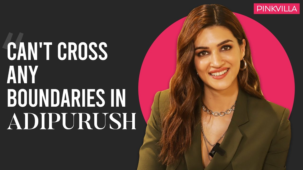 Download Kriti Sanon on Hum Do Hamare Do, Prepping For Action In Ganapath, Upcoming Films & More | Pinkvilla