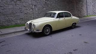 1966 Jaguar 3.8S S-type for sale