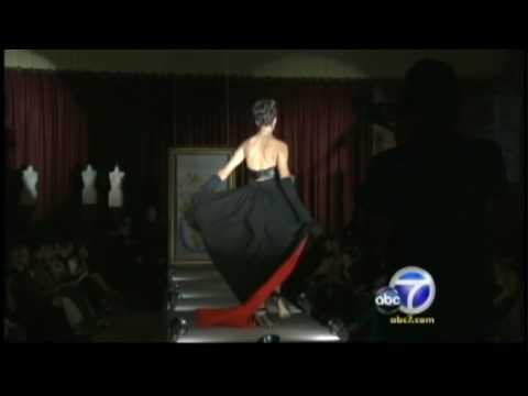 ABC 7 NEWS - L'ATELIER FASHION SHOW
