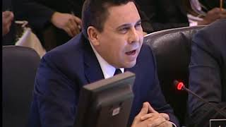 Special Meeting of the Permanent Council,  February 23rd, 2018.
