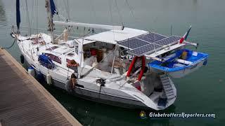Visite de Rabat et Salé, voyage au Maroc volet 1 (4K)