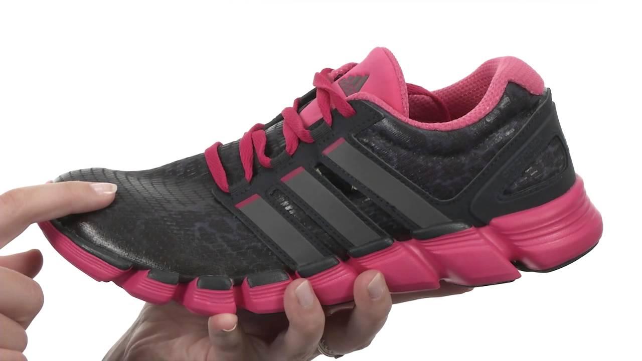 adidas crazyquick running