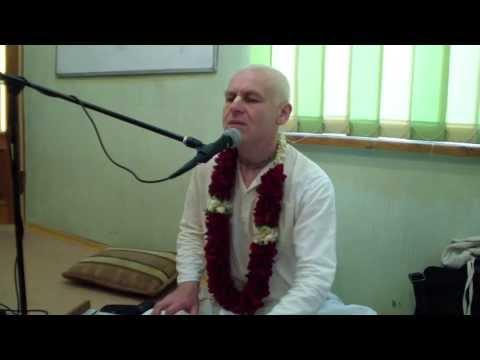 Шримад Бхагаватам 9.5.5 - Ачьюта Прия прабху