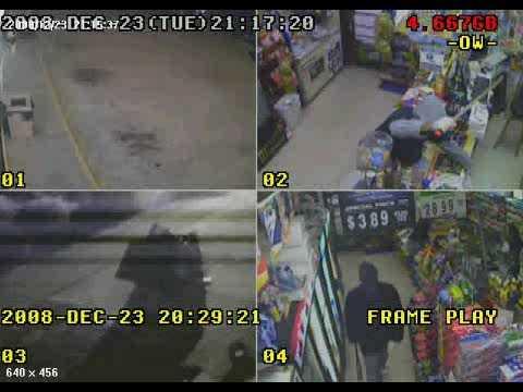 Machete Attack In Deltona