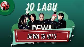10 LAGU DEWA 19 HITS