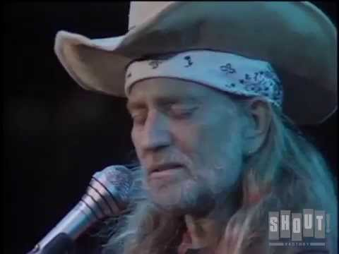 "Willie Nelson - ""Blue Eyes Crying in the Rain"" (Live at the US Festival, 1983)"
