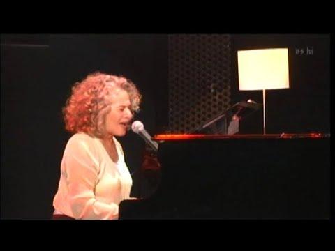 Carole King Love Makes The World  Japan, 2007