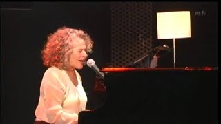 Watch Carole King Love Makes The World video
