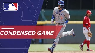 Condensed Game: CHC@CIN - 5/20/18