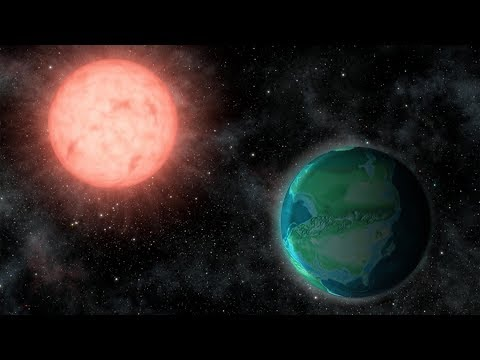 Nearest exoplanets could host life