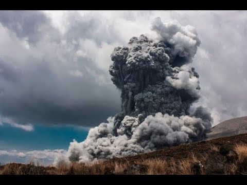 Yellowstone Volcano Eruption OVERDUE: What will Happen if Yellowstone BLOWS?