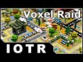 Indie On The Rocks: Voxel Raid